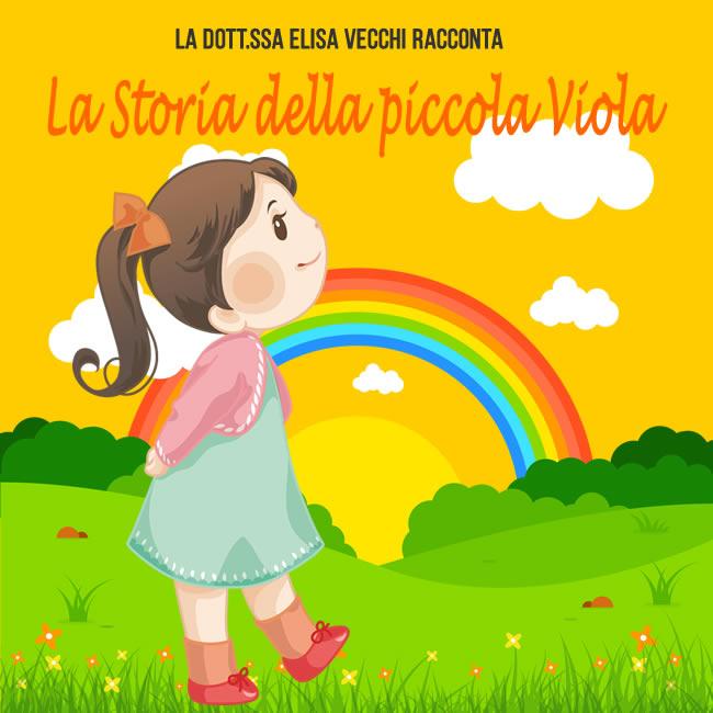 La storia della piccola Viola